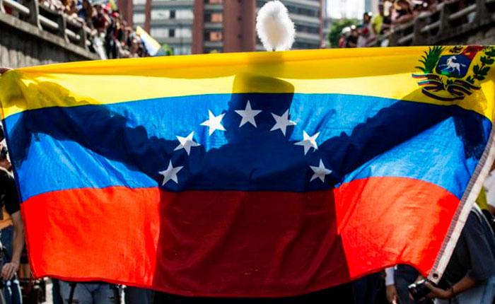 Ayer y hoy: un grito de libertad, por Armando Armas