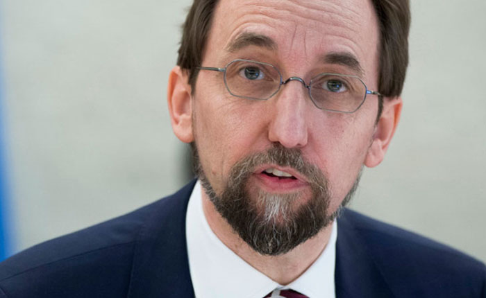 Alto comisionado ONU cuestiona legitimidad de elecciones venezolanas