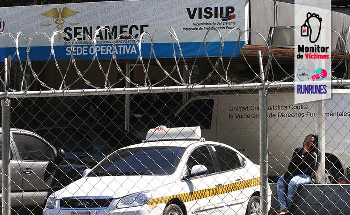 #MonitorDeVíctimas | Denuncian a las FAES por asesinato de un hombre en Carapita