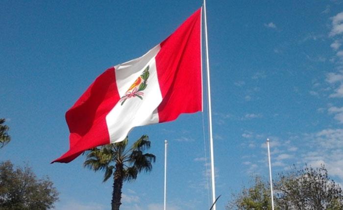 ¡Bravo, Perú!, por Carolina Jaimes Branger