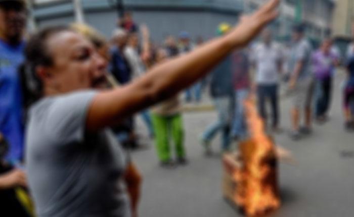 Observatorio de Conflictividad Social: En febrero hubo 594 protestas