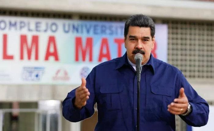 Maduro aprobó un nuevo plan operacional de la CVG