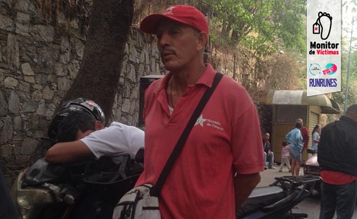 #MonitordeVíctimas   Asesinan a dos obreros de Supra Caracas en robo en Ciudad Tiuna