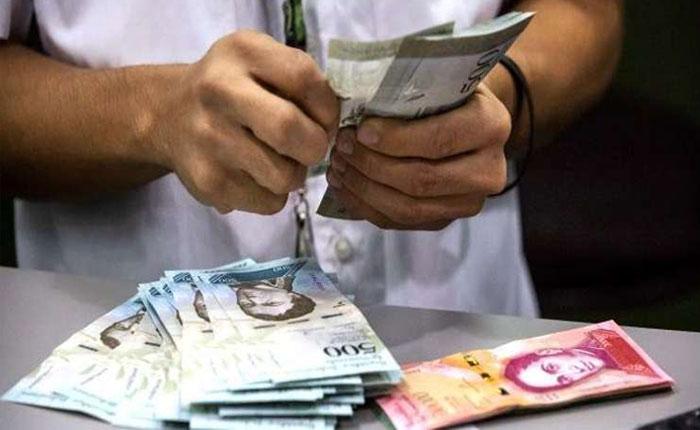 Los Runrunes de Bocaranda de hoy 03.05.2018: MEDIO: Guerra económica roja rojita