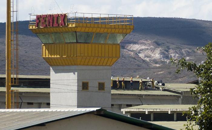 OVP: Seis meses si visitas tienen reclusas en cárcel de Fénix en Lara