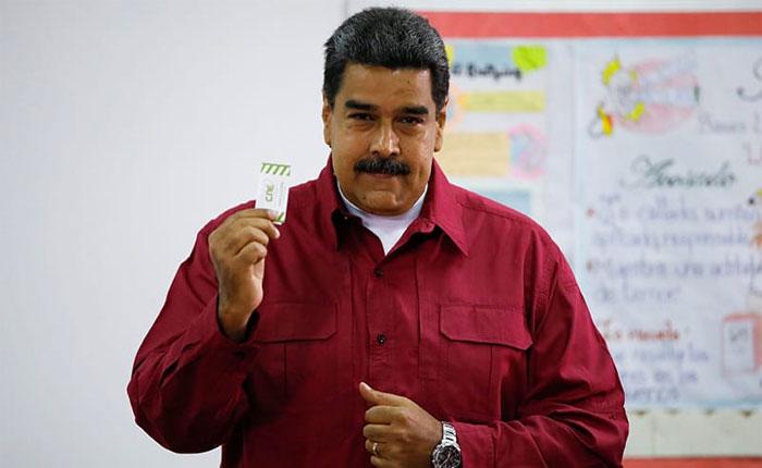 ¿Por qué el plan de Maduro no puede funcionar?, por Eduardo Semtei