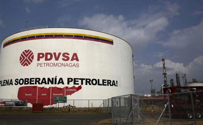 Venezuela firma acuerdo con Trinidad y Tobago para envío de gas