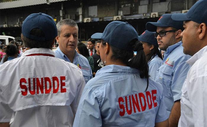 Sundde abre proceso de sanción contra Locatel, Farmahorro y Central Madeirense