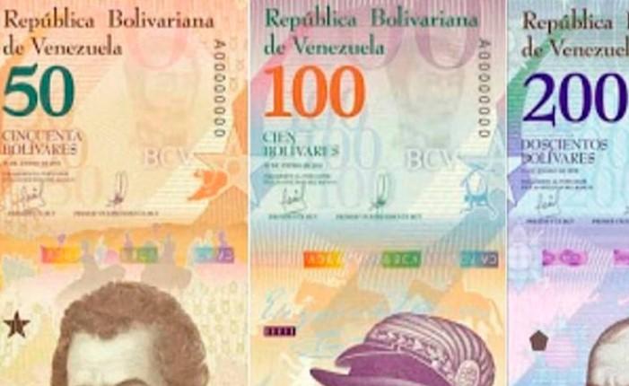 Bloomberg: Venezuela retrasaría planes para introducir nueva moneda