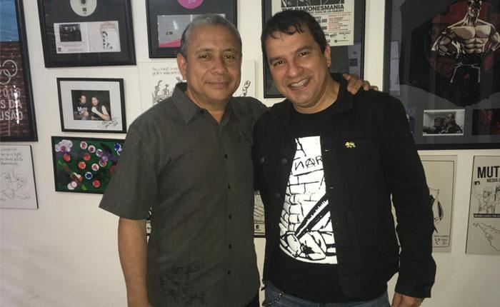 Humano Derecho: con Alfredo Infante, miembro del Centro Gumilla y director de la Revista SIC