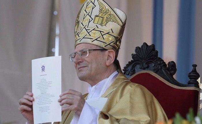 Beatificación de Madre Carmen será presidida por un representante del Vaticano