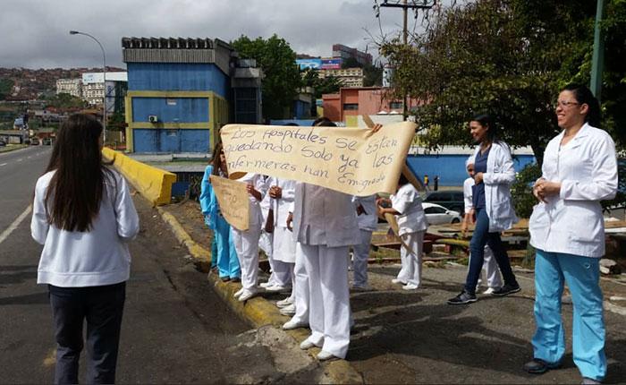 Frente Amplio llama a gremios y partidos a unirse a las protestas
