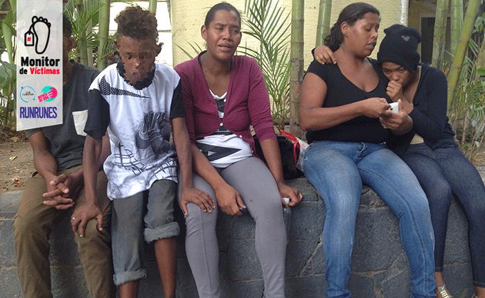 MonitorDeVíctimas | A puñaladas asesinaron a niño sin hogar y arrojaron cadáver al río Guaire