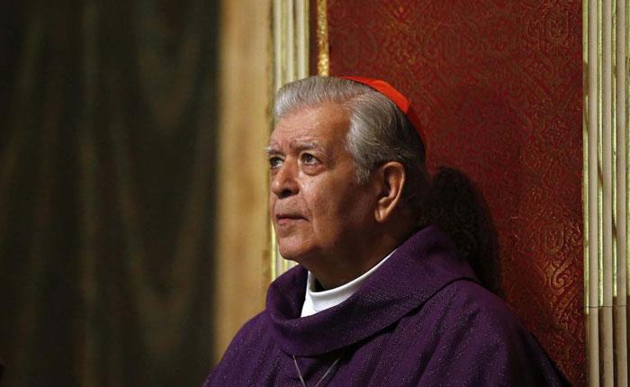 Cardenal Urosa invita a los venezolanos a la beatificación de Madre Carmen