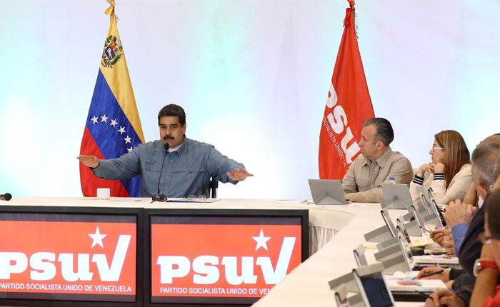 Transparencia Venezuela: El secretismo y la opacidad gubernamental se consolidaron en 2017