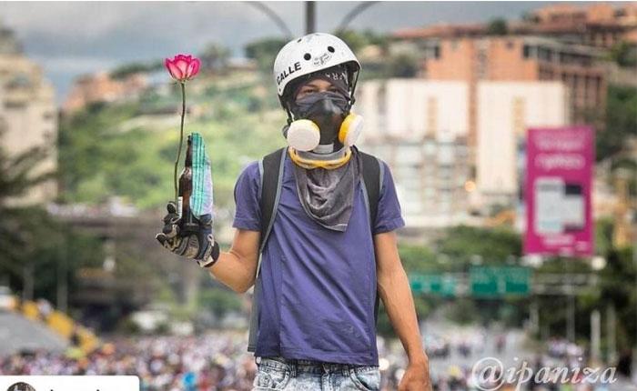 Protestas 2017 | Un año sin justicia para el escudero Neomar Lander
