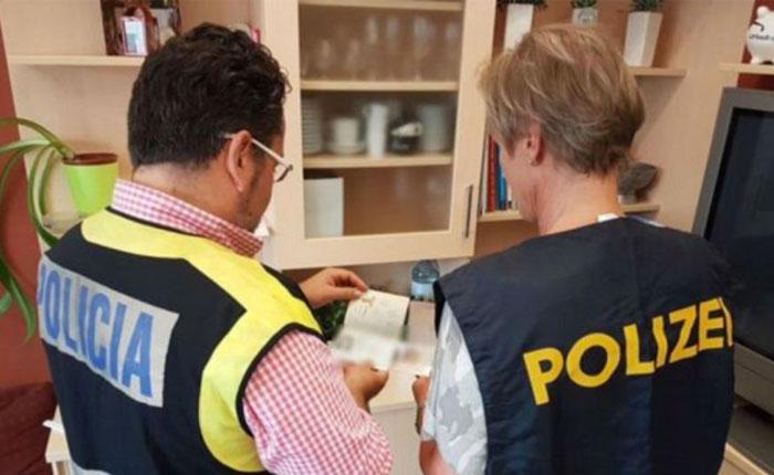 Desarticularon red de trata que explotaba venezolanas sexualmente en España