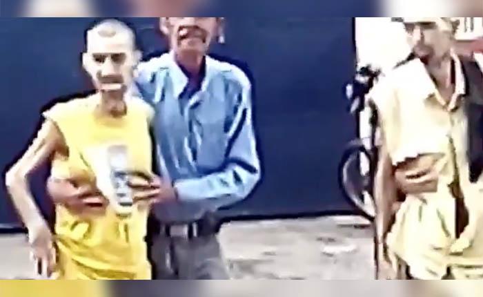 Dos presos comunes fueron liberados de PoliCarabobo con desnutrición