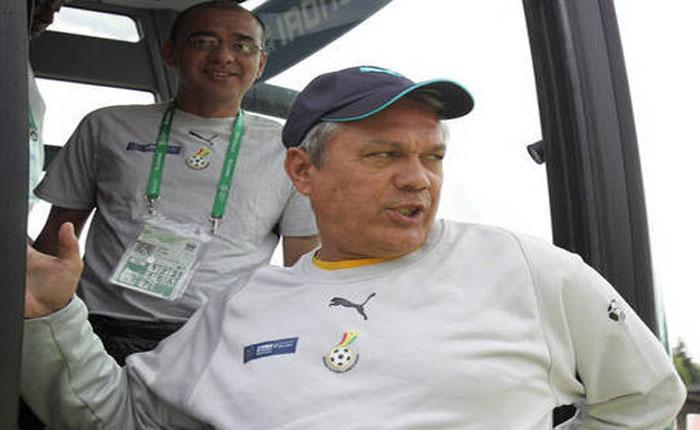 Por primera vez desde Corea del Sur-Japón 2002, Venezuela no tendrá representante en un Mundial de Fútbol