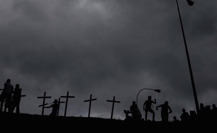 La peste de Venezuela, por Asdrúbal Aguiar