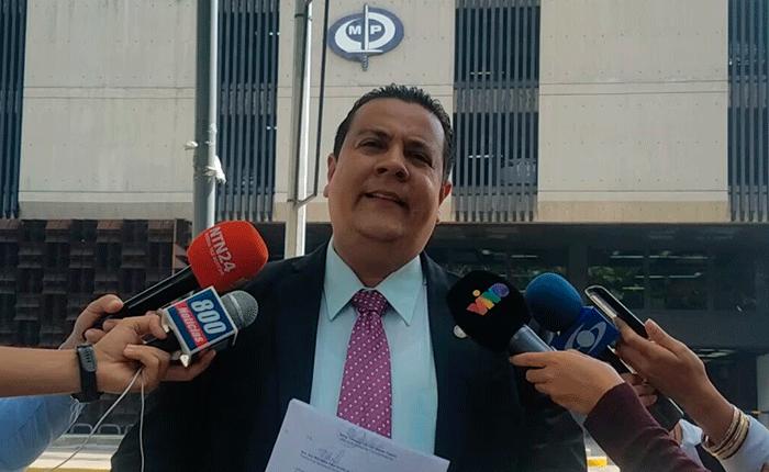 """Diego Salazar y un grupo de exviceministros tenían un """"plan B"""" para seguir saqueando PDVSA tras el bloqueo a Andorra"""