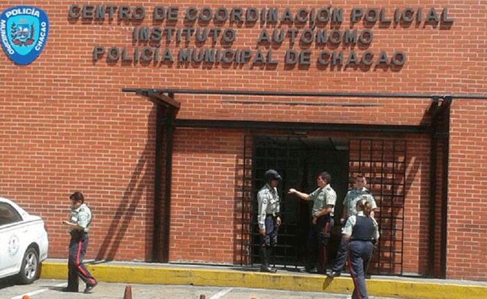 Un Polichacao estaría entre los detenidos por presunto atentado contra Maduro