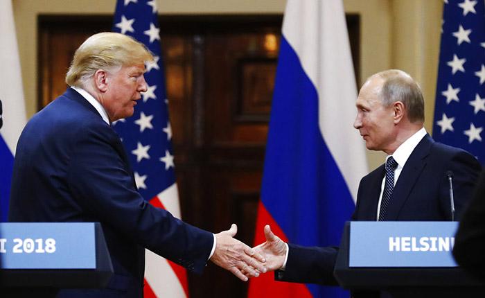 Putin dice que quería victoria de Trump, pero no interfirió