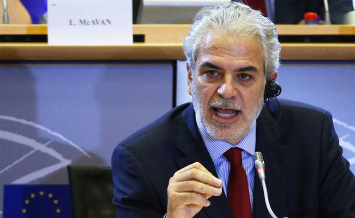 Eurodiputados piden ayuda de emergencia por crisis migratoria en Venezuela