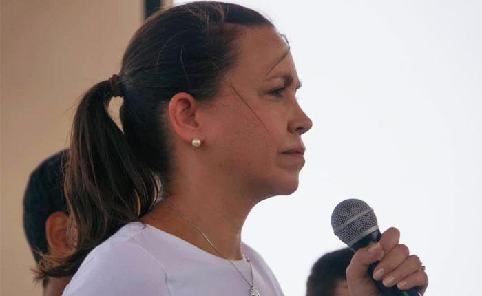 María Corina Machado y nuestras taras socio-culturales: mujer, blanca y millonaria, por Isaac Nahón Serfaty