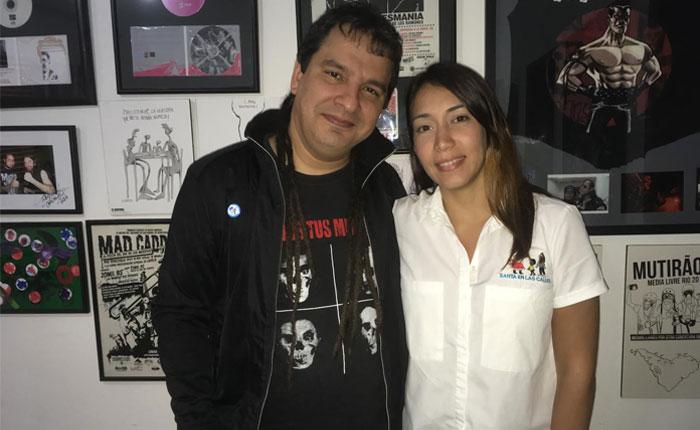 Humano Derecho: con María Eugenia Goncalves, miembro de Panabus