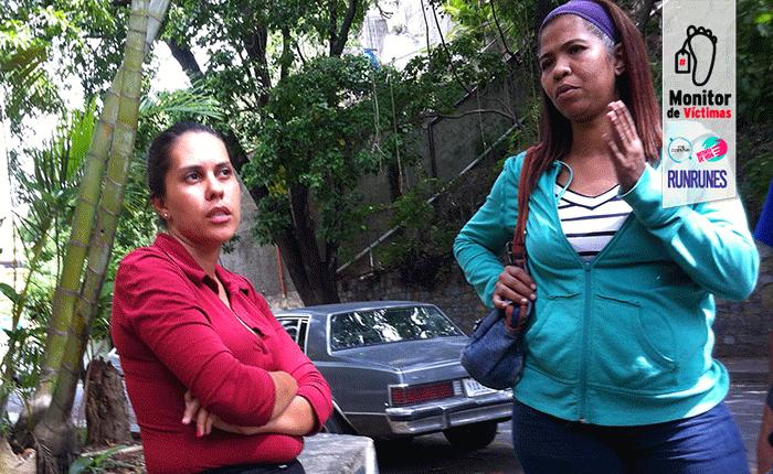 #MonitorDeVíctimas | Familiares de joven asesinado en el Domingo Luciani acusan al Cicpc del crimen