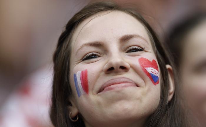 Mundial 2018: Francia y Croacia, sin cambios para la final