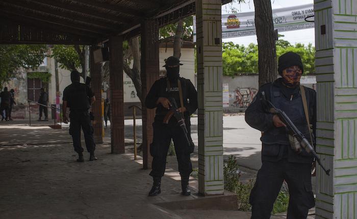 50 ONG venezolanas exigen investigar y sancionar violaciones de derechos humanos en Nicaragua