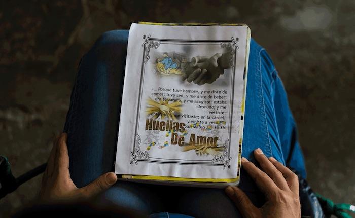 Cúcuta: Salida de Emergencia | Una Rosa en el camino