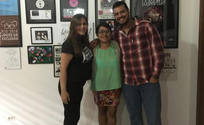 Humano Derecho: con Gabriela Buada, de Acción Solidaria (Especial de Música por Medicinas)