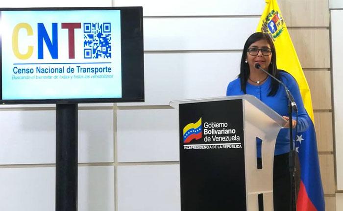 Los Runrunes de Bocaranda de hoy 02.08.2018: BAJO: Censo