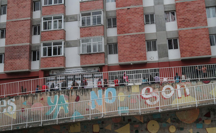 Los Runrunes de Bocaranda de hoy 02.08.2018: ALTO: La fantasiosa GMVV
