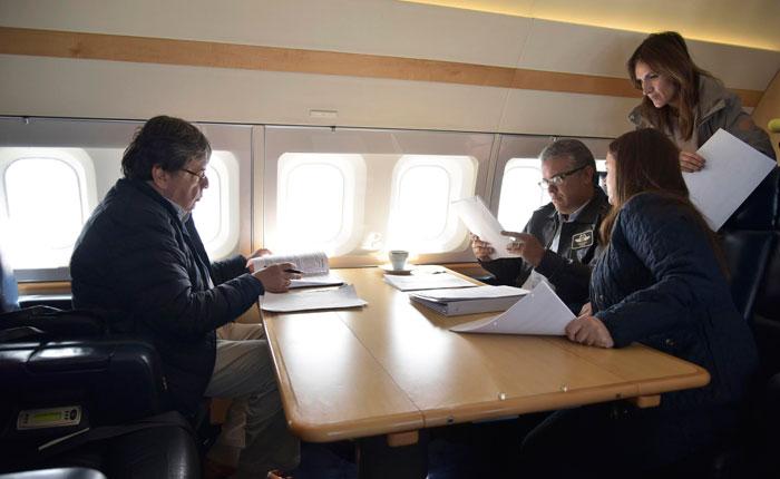 Informe Otálvora: Arrancan escaramuzas entre Duque y Maduro