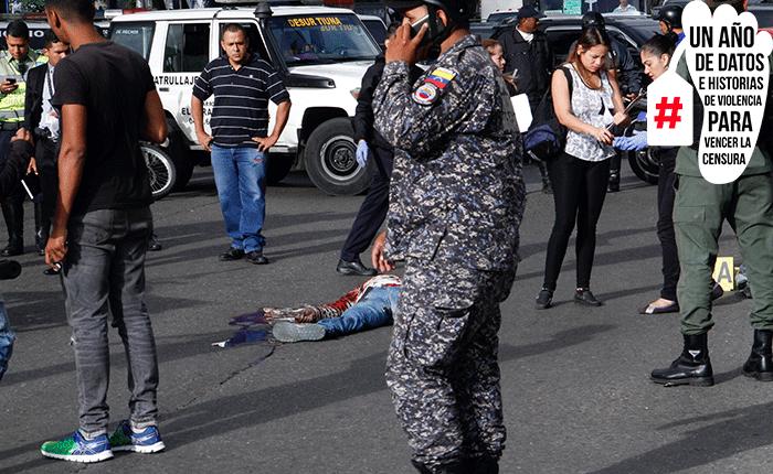 #MonitorDeVíctimas   Coche, la Parroquia Caraqueña de la Paz es ahora una cárcel abierta