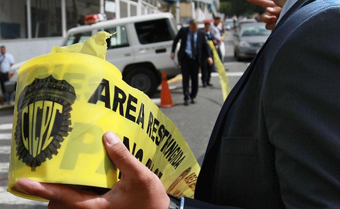 Migración y masacres policiales explicarían supuesta reducción de homicidios en Venezuela