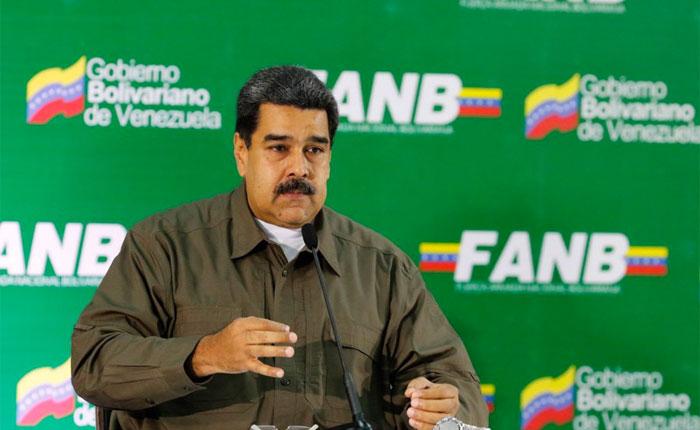 El atentado denunciado por el gobierno deja en evidencia las debilidades del régimen chavista y también de la oposición
