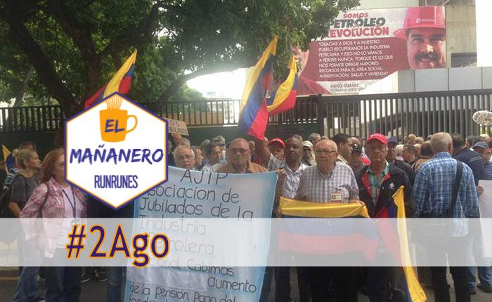ONG señala que 68% de los electores fue presionado para votar por Maduro