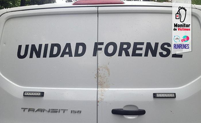 #MonitorDeVíctimas | Estrangularon una mujer en La Dolorita y se llevaron a su hijo de dos años