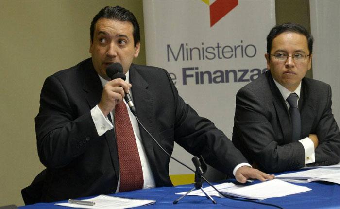 Los Runrunes de Bocaranda de hoy 21.08.2018: ALTO: Nuevos asesores económicos