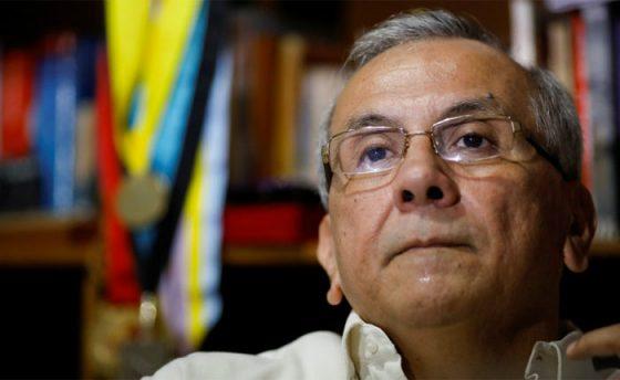 """Rodrigo Cabezas: """"Las sanciones refuerzan la crisis, pero no son las responsables del colapso económico"""""""