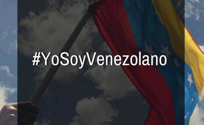 #YoSoyVenezolano Historias que demuestra la riqueza de nuestro tejido social contra la xenofobia a los venezolanos emigrantes