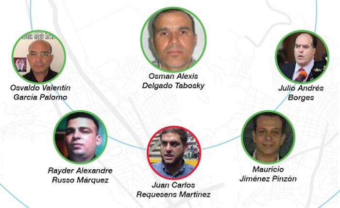 Niños en la era de Chávez son presuntos magnicidas de Maduro