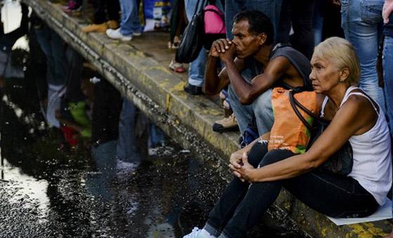 Contracción de Venezuela, Nicaragua y Argentina frustraron recuperación económica de la región