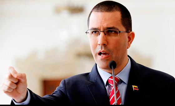 Gobierno afirma que Acnur miente con cifras de migración venezolana