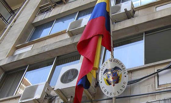 Colombia rechazó acusación de Jorge Rodríguez sobre atentado contra Maduro